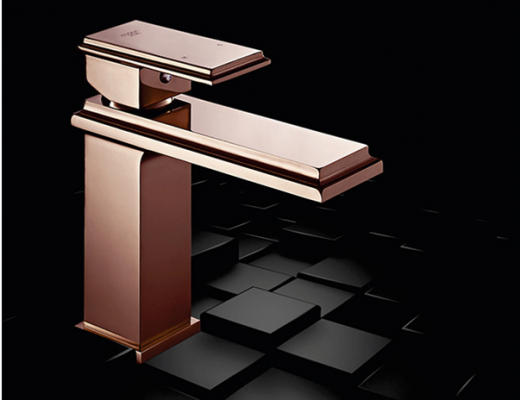 High end Faucets