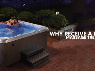 Why Receive A Hydro Massage Treatment