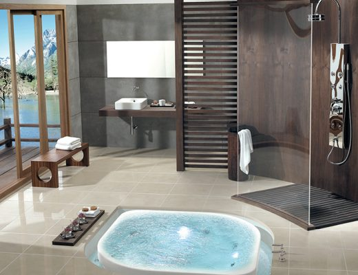 Float Overflow Bathtub