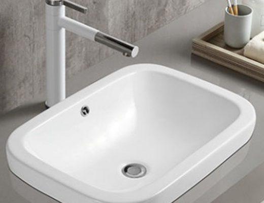 stylish wash basin